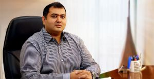 Hetin Sakhuja - Founder - Lucky Stars