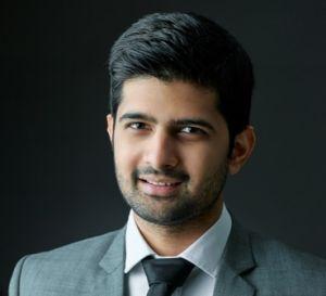 Sahil Bhagat CEO Vebbler image, Sahil Bhagat Vebbler Founder image