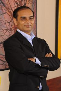 Motilal Oswal, CMD – Motilal Oswal Financial Services ltd