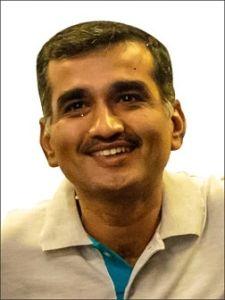 Neeraj Joshi CEO Prescribez, Neeraj Joshi Founder Presribez
