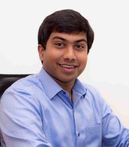 Dhruv Suyamprakasan Founder iCLiniq, CEO Icliniq image