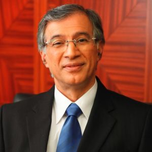 Dr Niranjan Hiranandani, National President, NAREDCO.