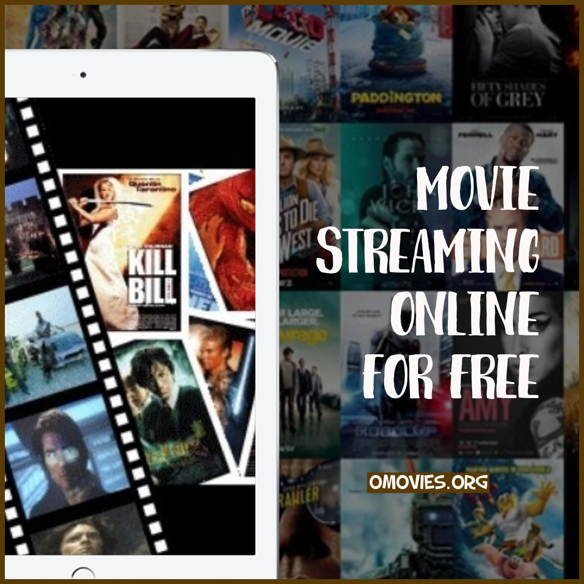 Watch Movie Streaming Online For Free