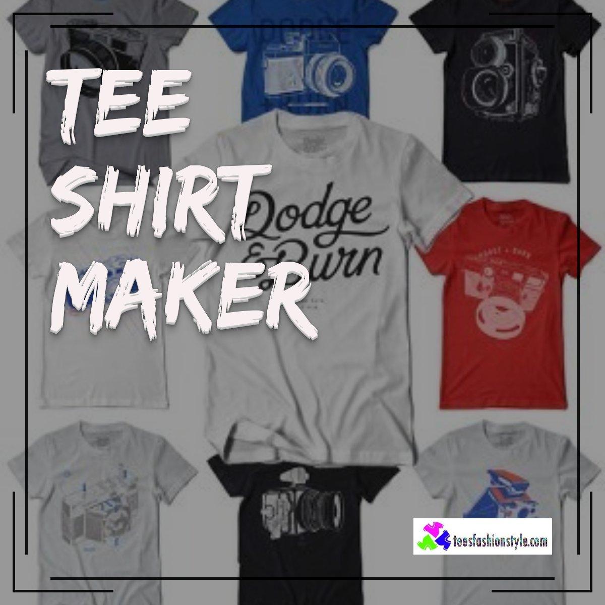 T Shirt Designs Maker - Nils Stucki Kieferorthopäde