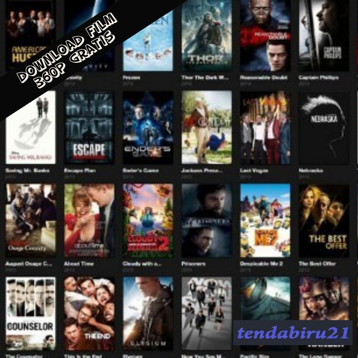Download film 360p subtitle indo