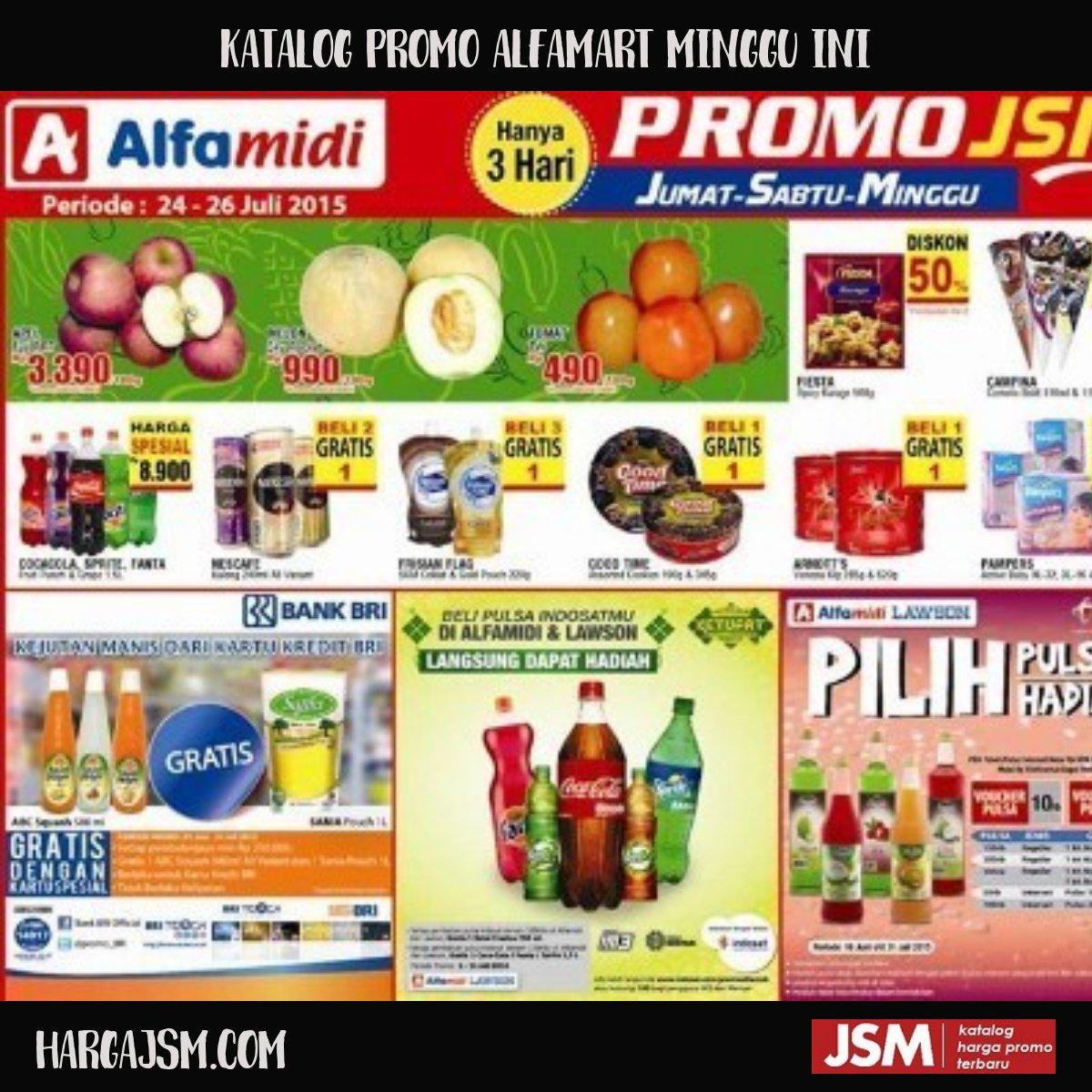 Katalog Promo Indomaret Jsm Minggu Ini