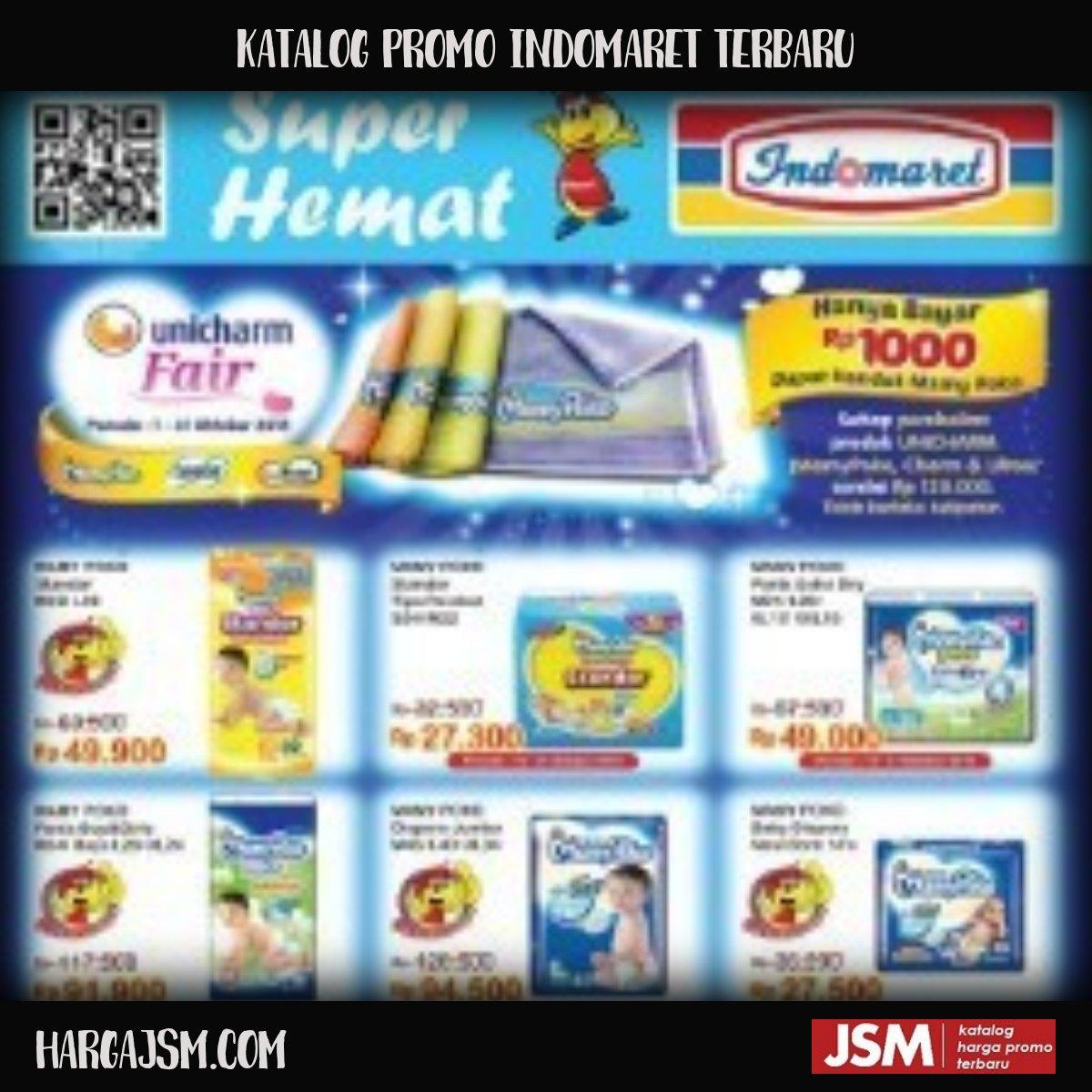 Katalog Promo Jsm Alfamart Voucher Alfa Dan Indomaret Rentang Waktu 1 15 Agustus 2016 Suah Diluncurkan Jadi Janganlah Sampai Oleh Dengan Yang Terbatas Ini Buat Keinginan Setiap Hari