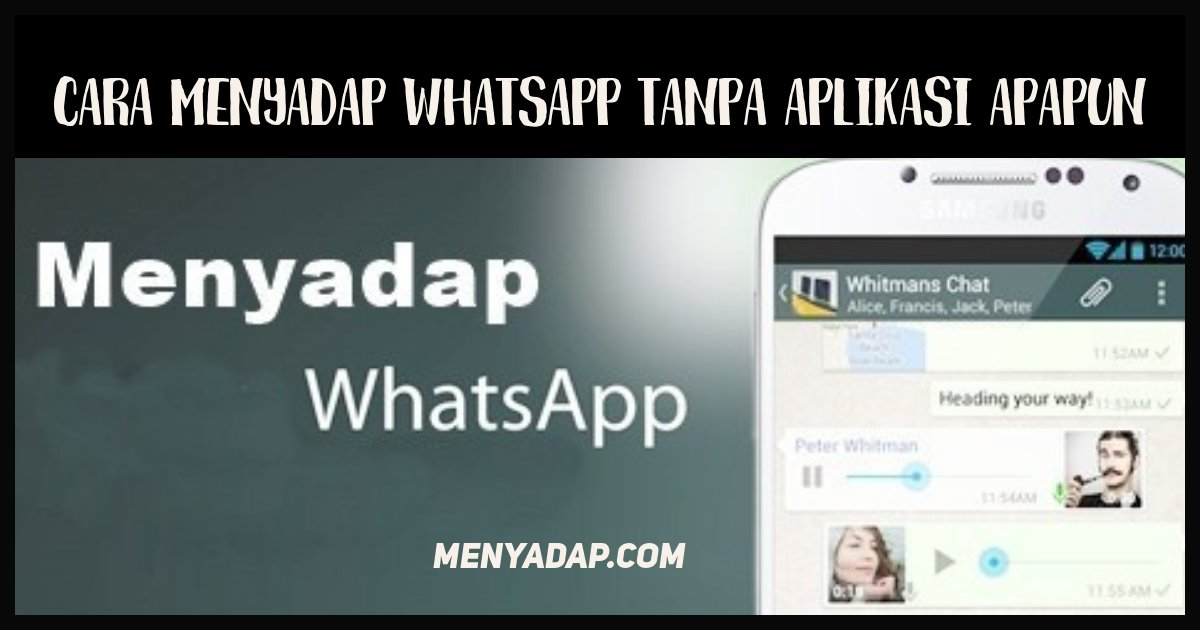 Cara Hack Whatsapp Via Termux