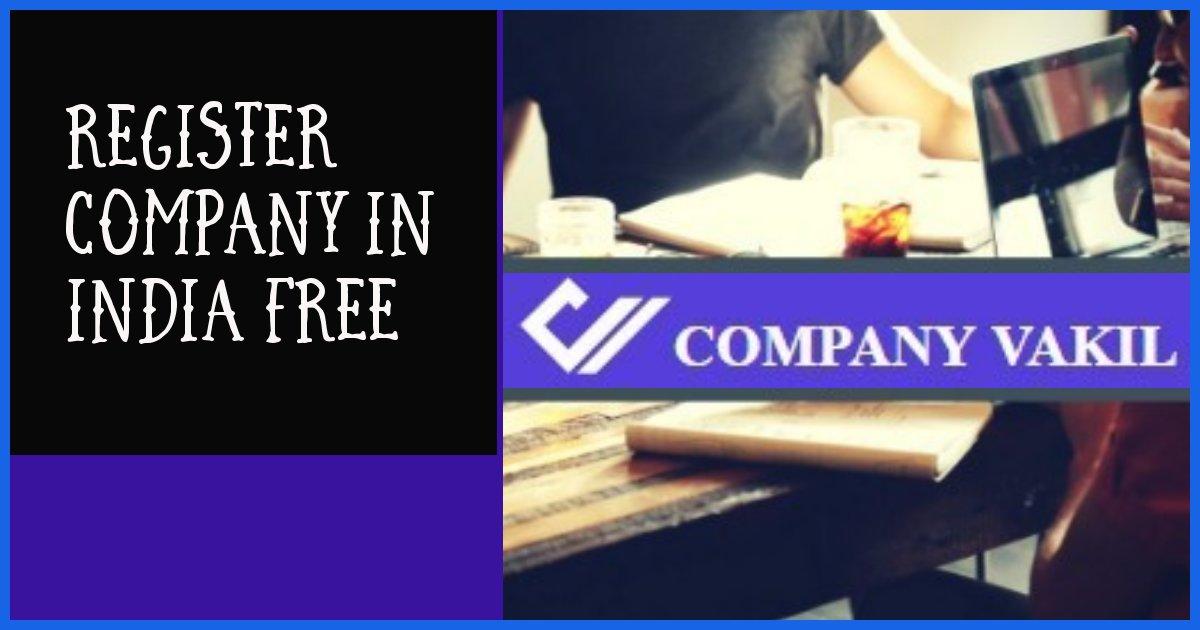 register company in india