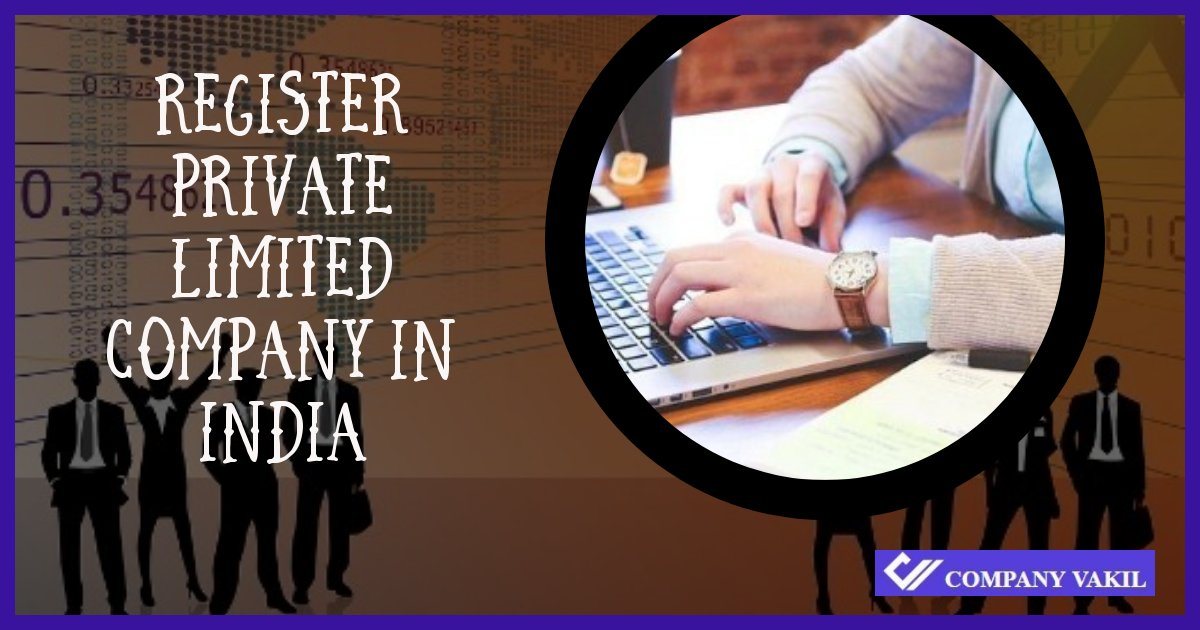 company registration online in india