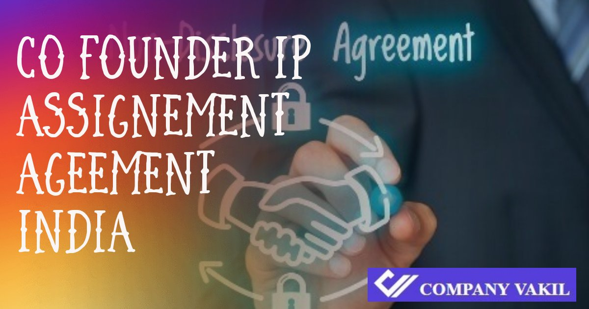 founders equity agreement template india online