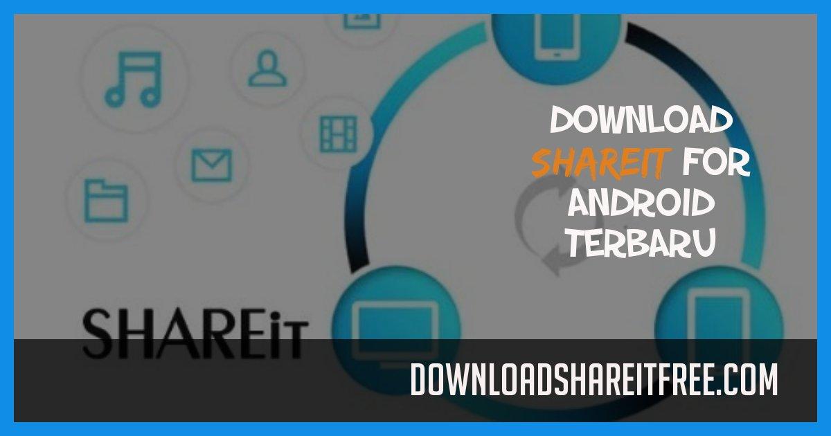 Download Shareit For Windows 10 Laptop