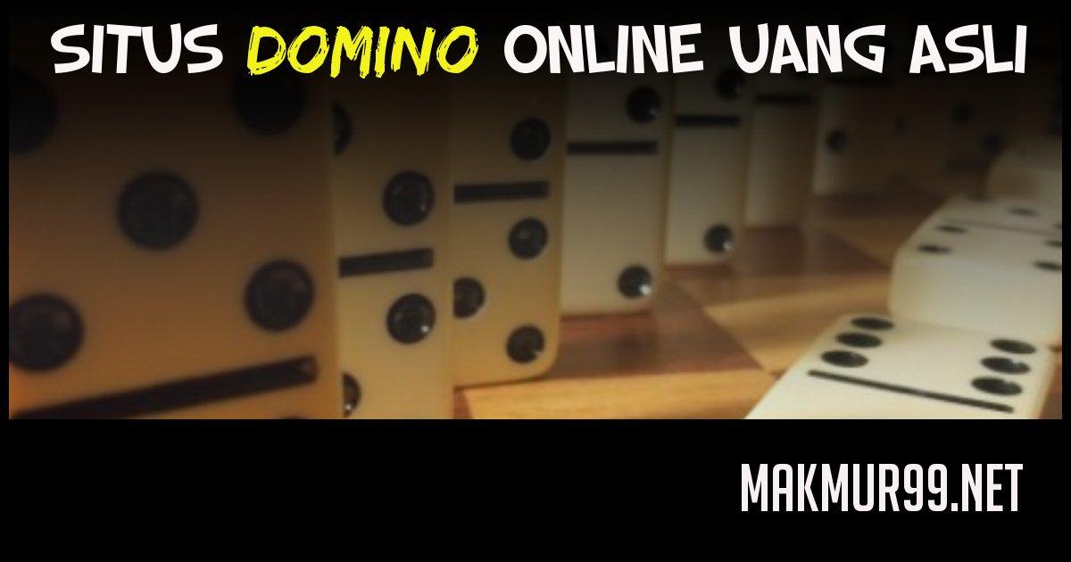 Daftar Situs Domino Online