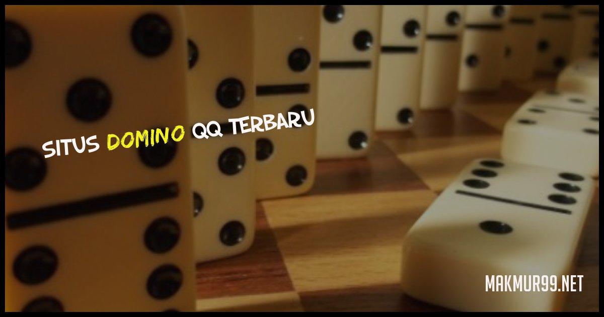 Situs Domino Qq Terpercaya