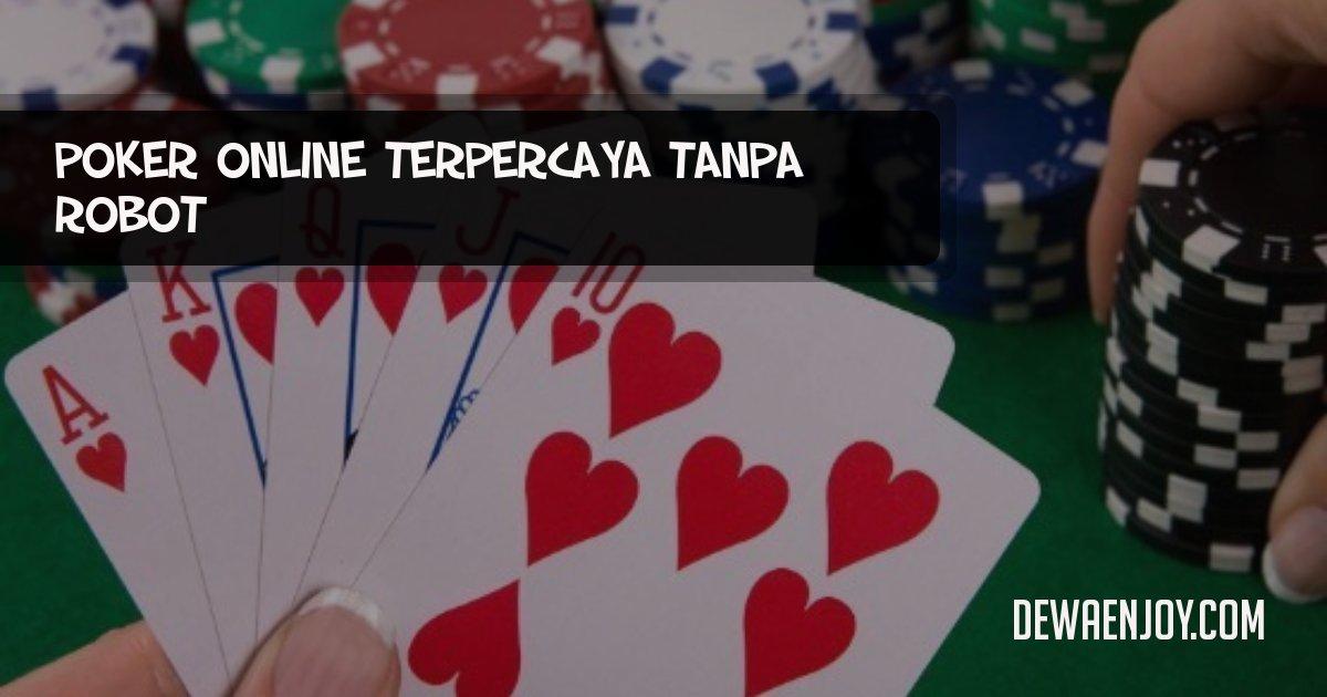 Cara Membuat Situs Poker Online