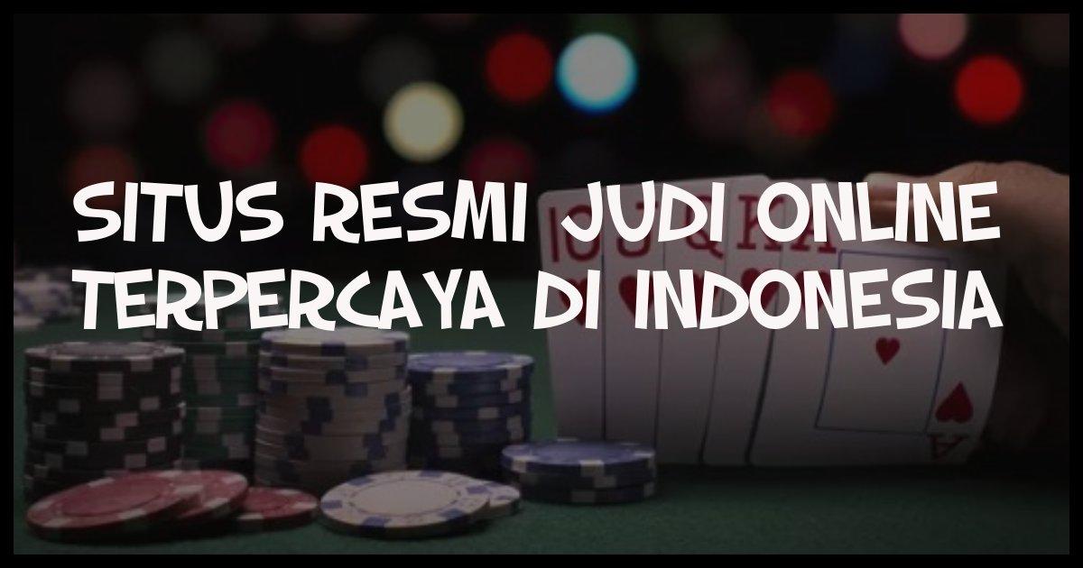 Situs Poker Online Bri 24 Jam