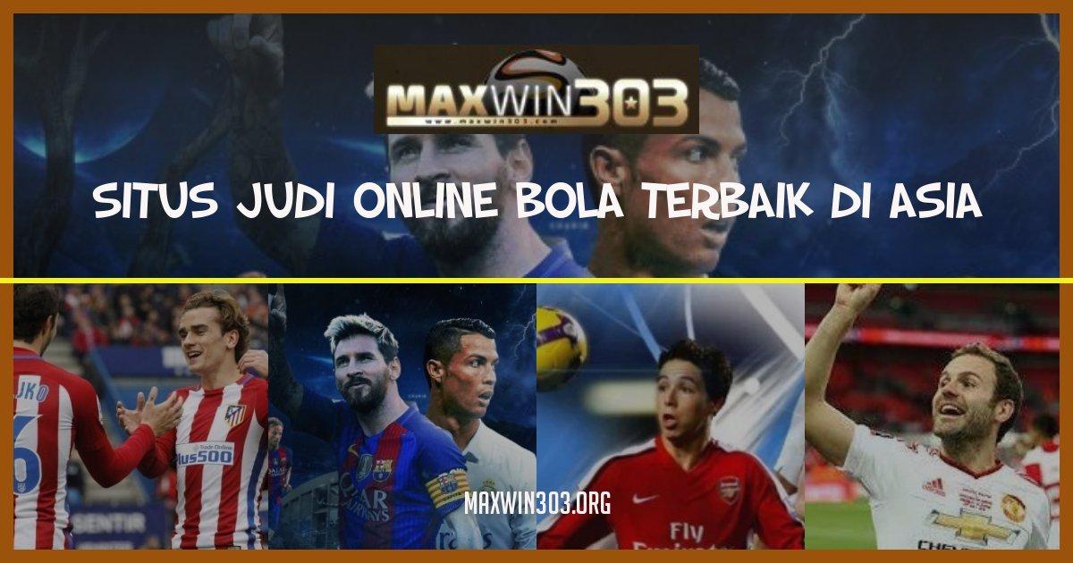 Situs Judi Bola Terbaru