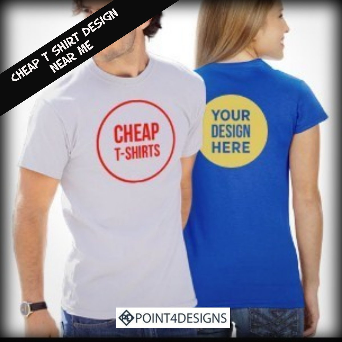 Cheap T Shirts Design