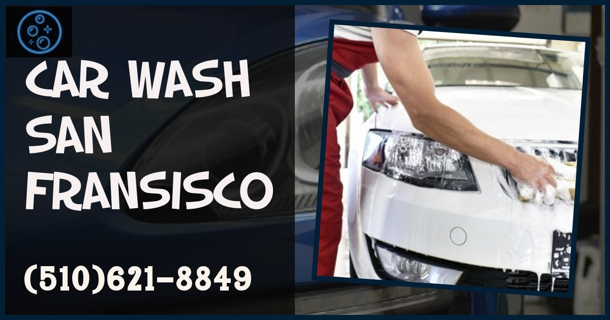 Car Wash South San Francisco