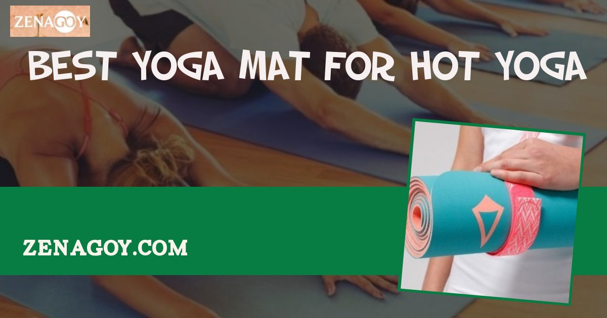 Yoga Mat Towels For Hot Yoga