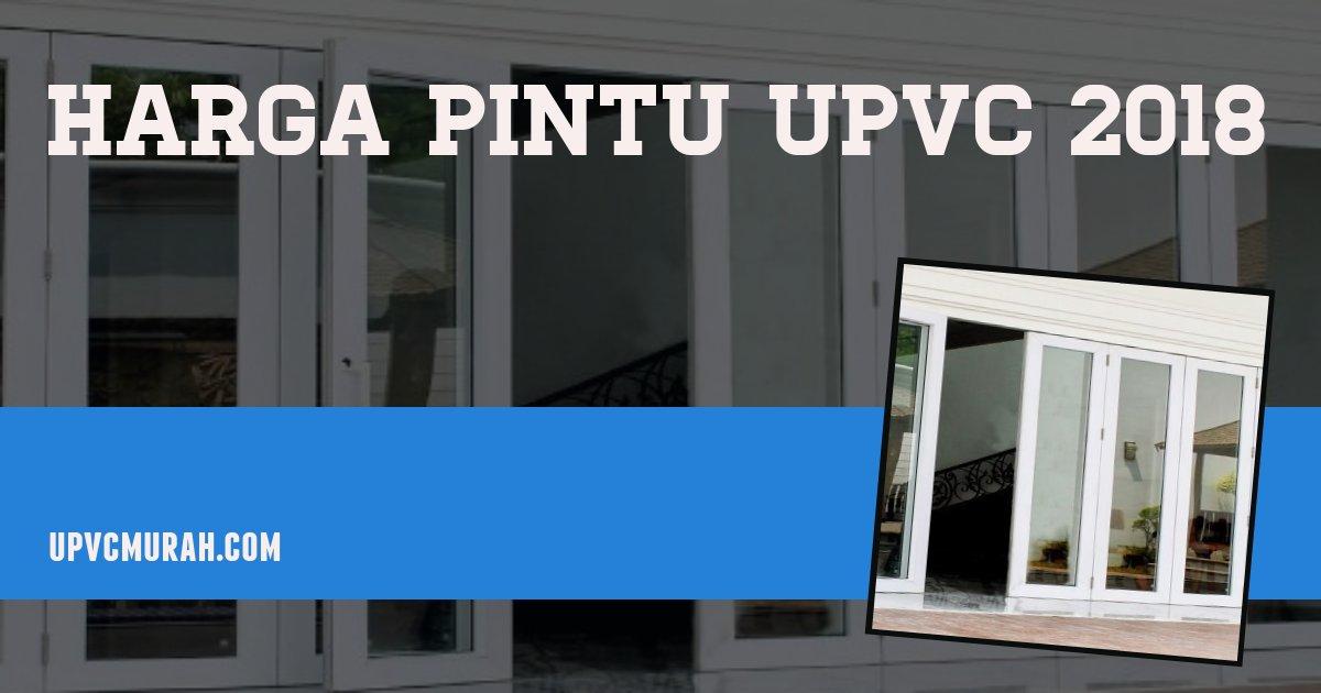 Harga Upvc Tiap M harga_pintu_upvc_2018