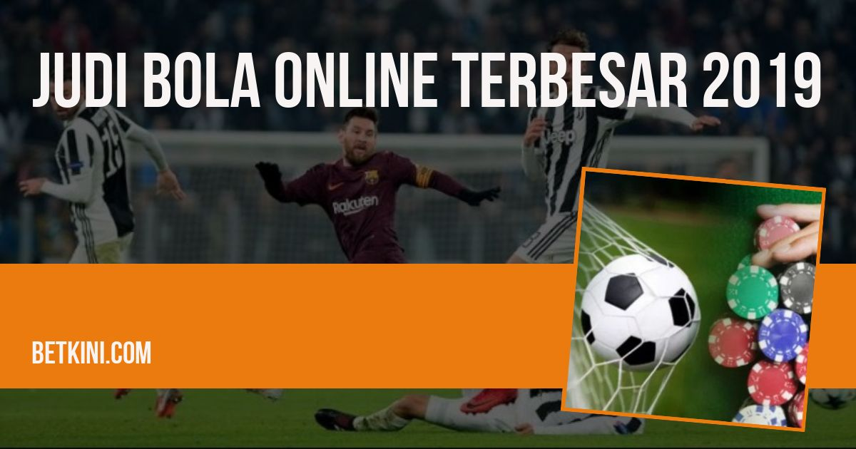 Situs Judi Bola Terbesar Di Mayapada My Brilliant Blog 5755