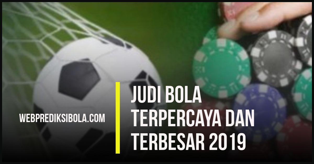Pusat Resmi Judi Bola Online Terbesar 2019 judi_bola_terpercaya_dan_terbesar_2019