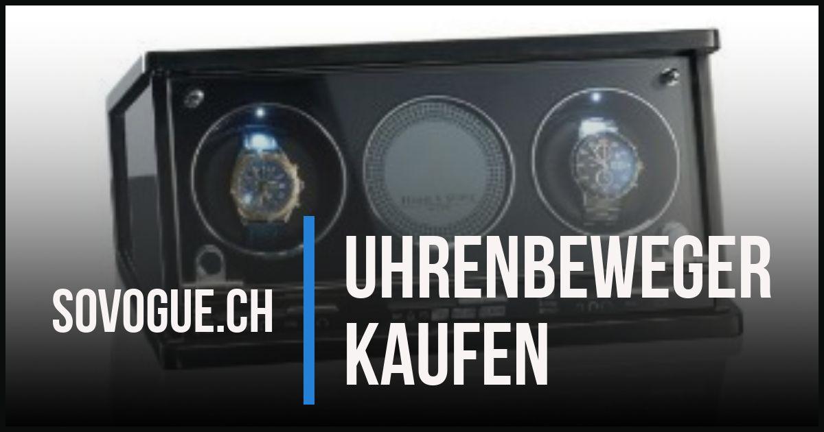 Finding The Very Best Hand Watch Rate uhrenbeweger_kaufen