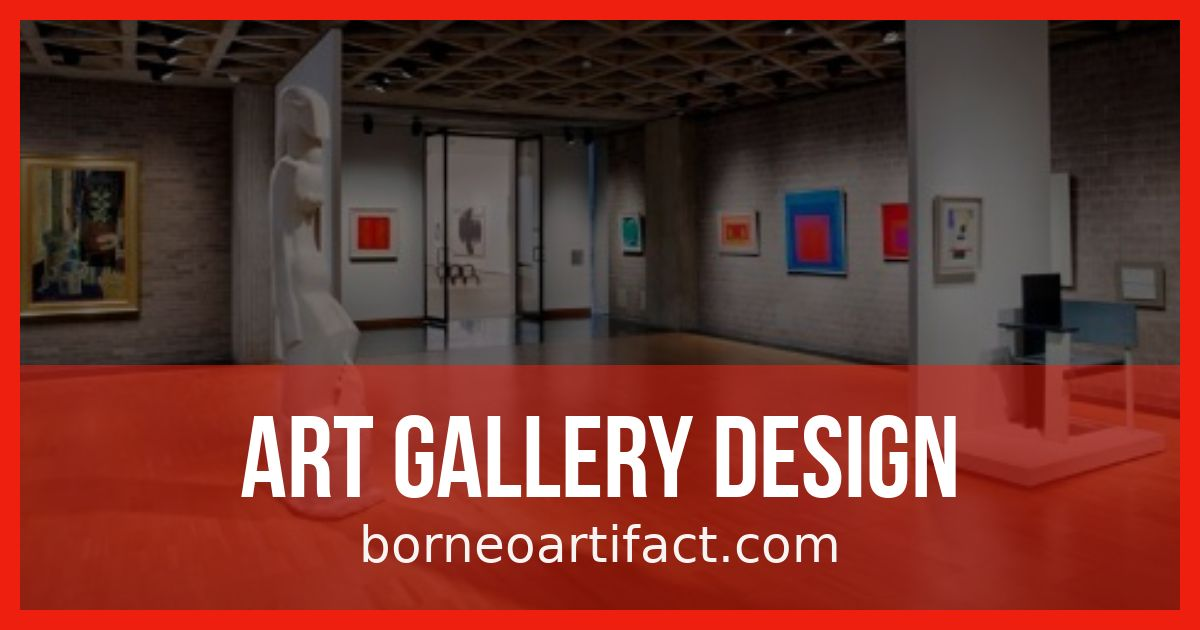 The Benefits Of Asian Culture Realities art_gallery_design