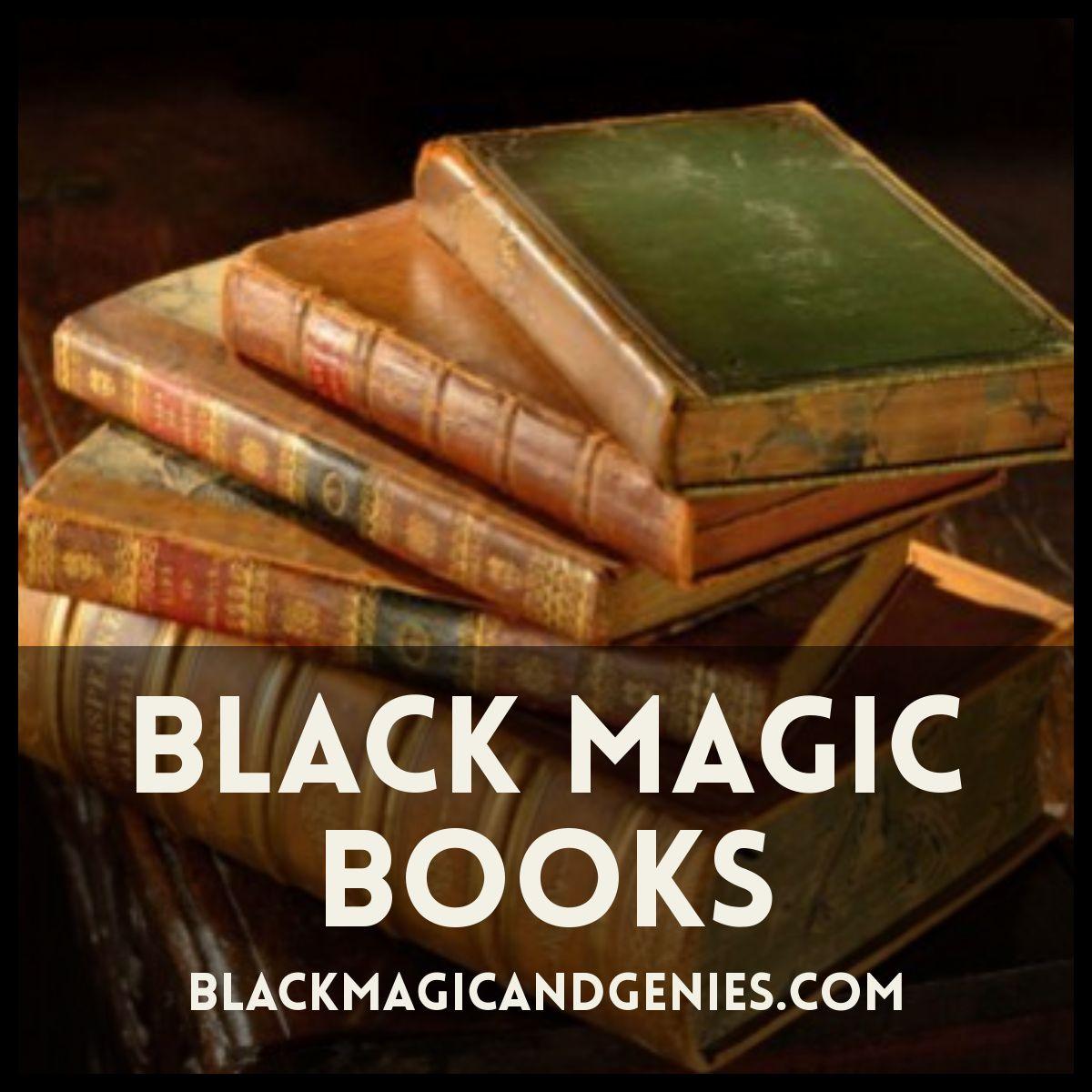 Black Magic Spells Pdf
