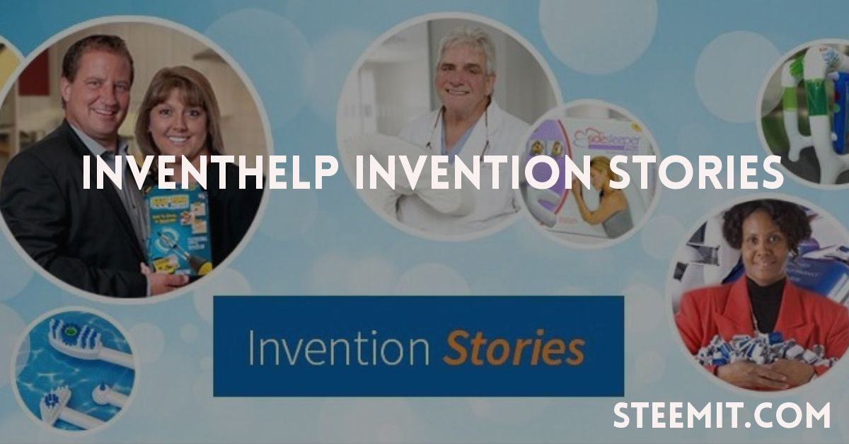 Discovering Inventhelp Product Development InventHelp_Invention_Stories