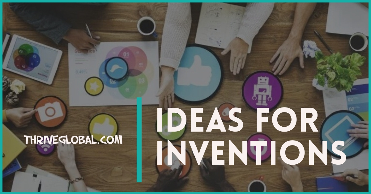 The Biggest Misconception Concerning Invention Ideas Revealed ideas_for_inventions