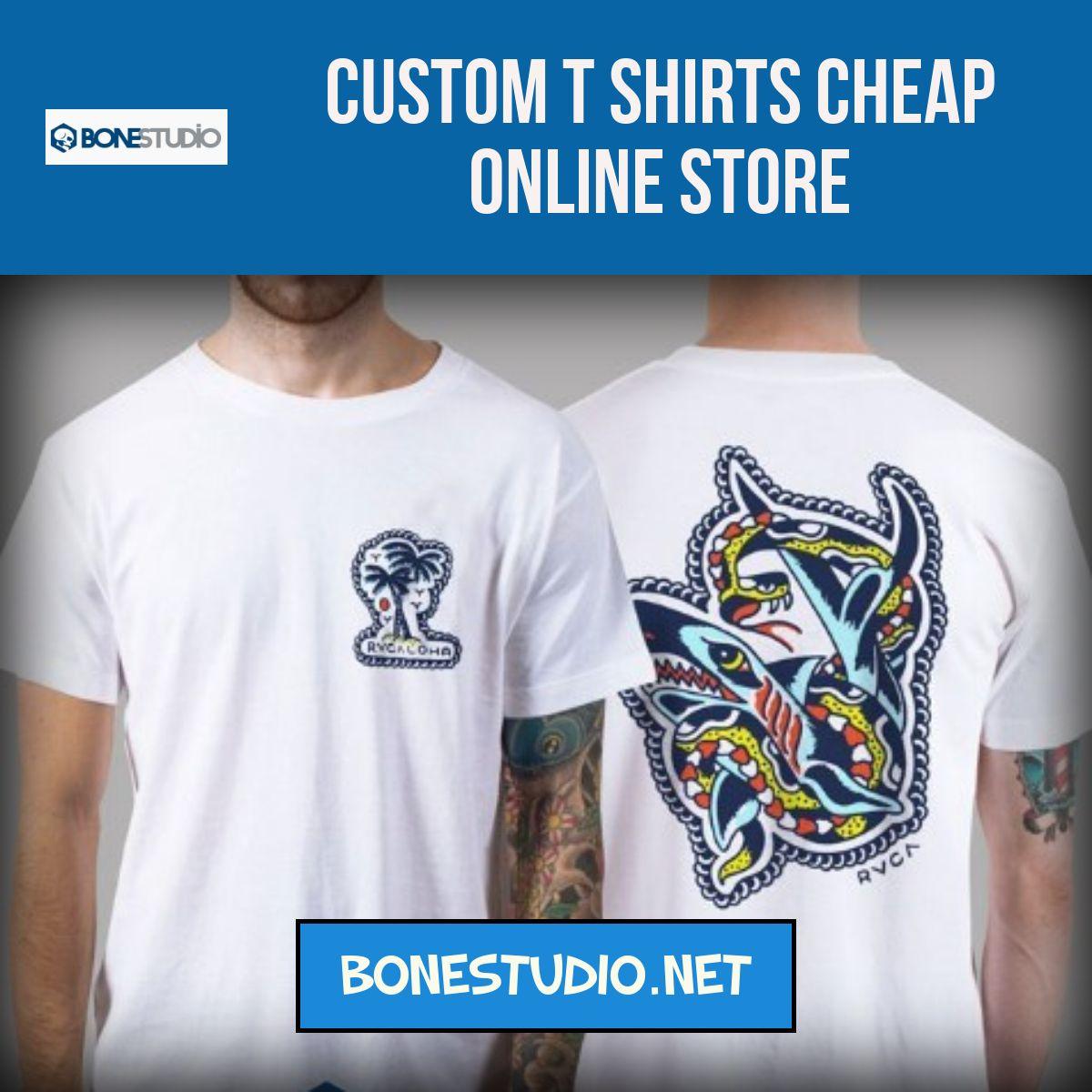 Custom T Shirts Printing Near Me 2019 – ART4GALLERY