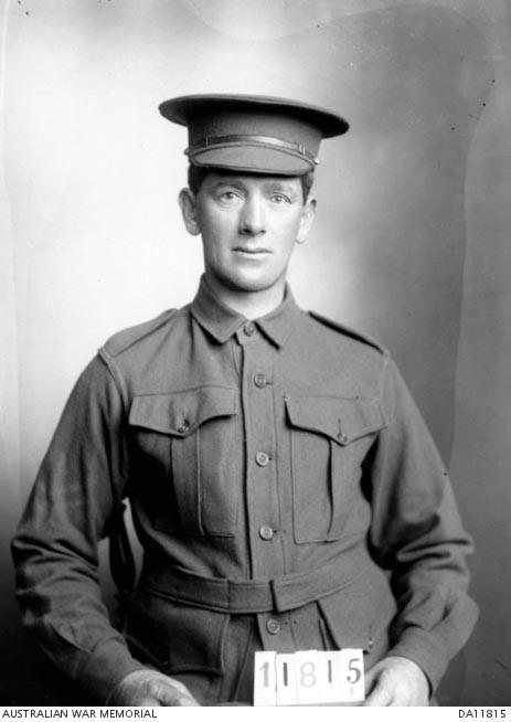 Photo of John Burton Stewart