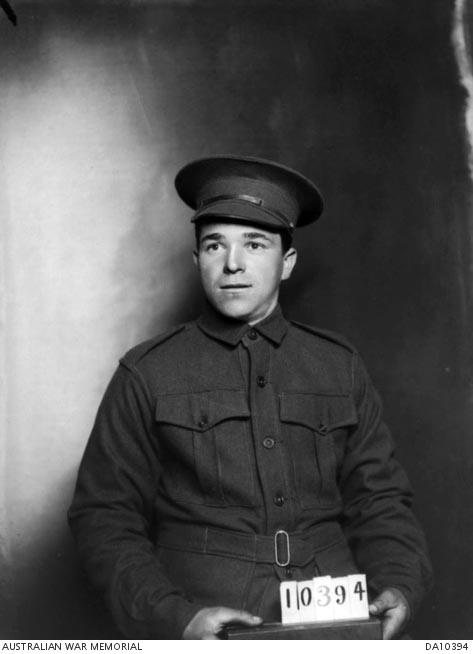 Photo of Herbert G. Williams