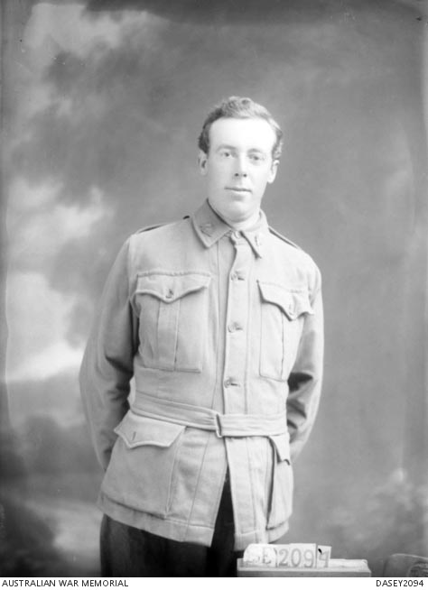 Photo of Alfred Powell
