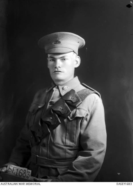 Photo of James E. Lyons