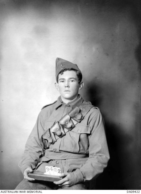 Photo of William Campbell