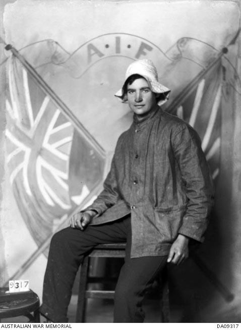 Photo of William Andrews