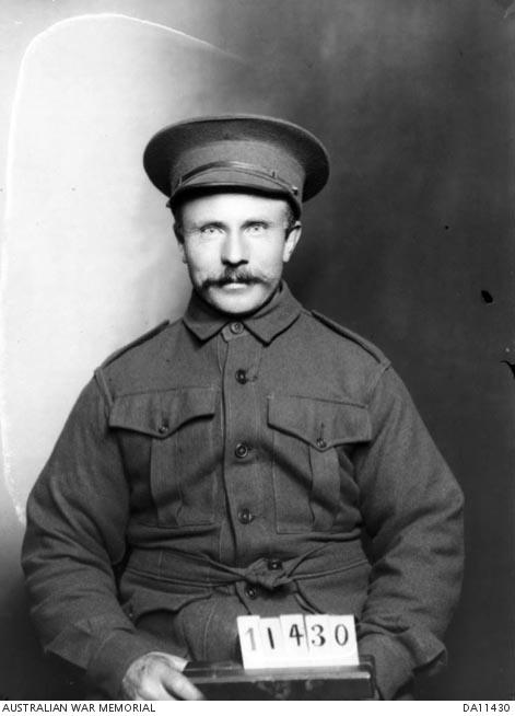 Photo of Charles W. Tyers