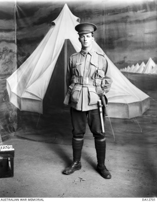 Photo of John H. Larkin