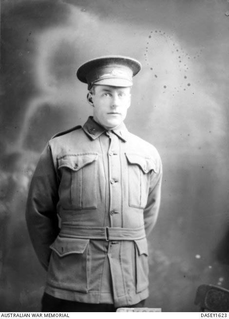 Photo of Roy W. Coutts