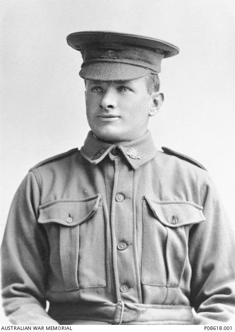 Photo of Albert A. Howard