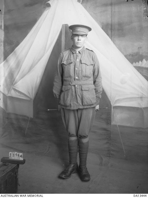Photo of Robert P. Atkinson
