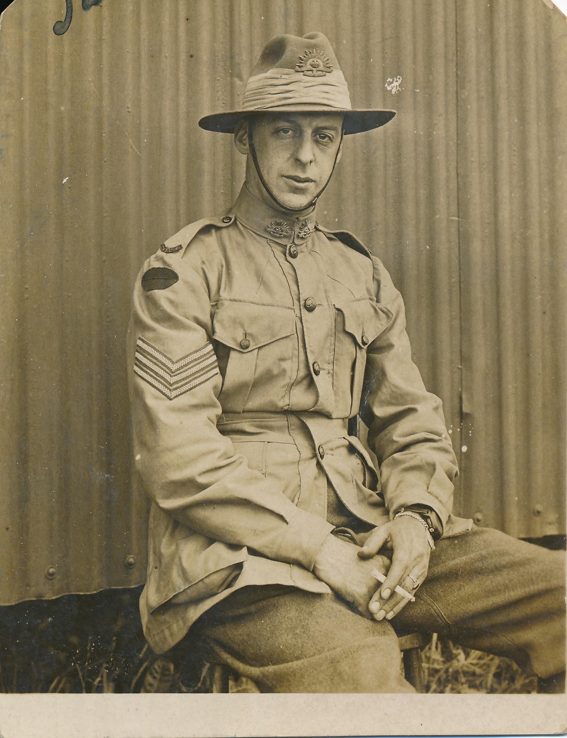 Photo of Charles J. Reid