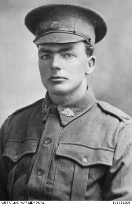 Photo of William J. Day