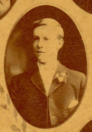 Photo of William John Lakeland