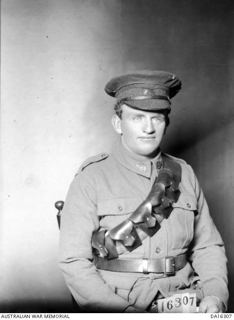 Photo of Mervyn W. Reynolds