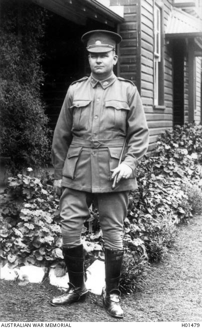 Photo of Arthur Carmichael