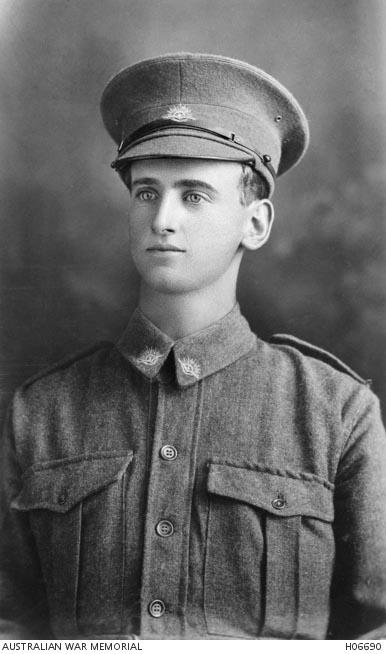 Photo of William R. Selkirk